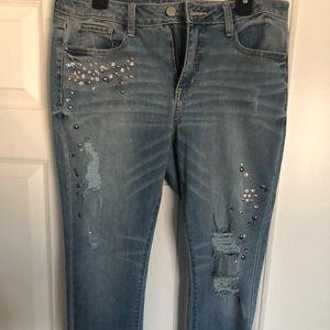 JC Penny Jeans